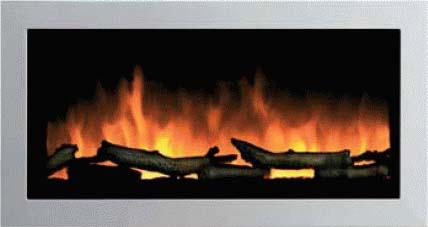 wandkamin mit glasscheibe klimaanlage und heizung zu hause. Black Bedroom Furniture Sets. Home Design Ideas